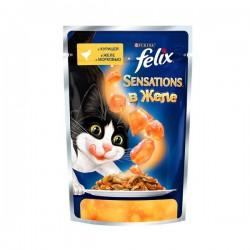 Пауч для кошек Felix