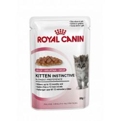 Пауч Royal Canin kitten...