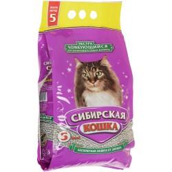 Наполнитель Сибирская Кошка...