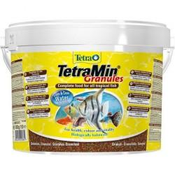 Корм для рыб Tetra Min 9-15гр