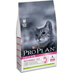 Корм для кошек Proplan...