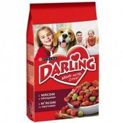 Корм Дарлинг для собак весовой