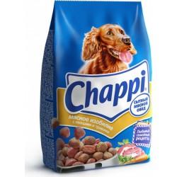 Корм Чаппи весовой
